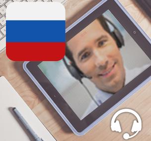 Corso di Russo Online