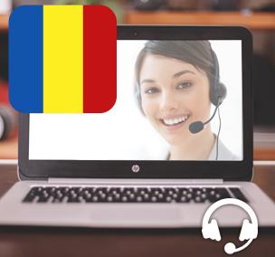 Corso di Rumeno Online